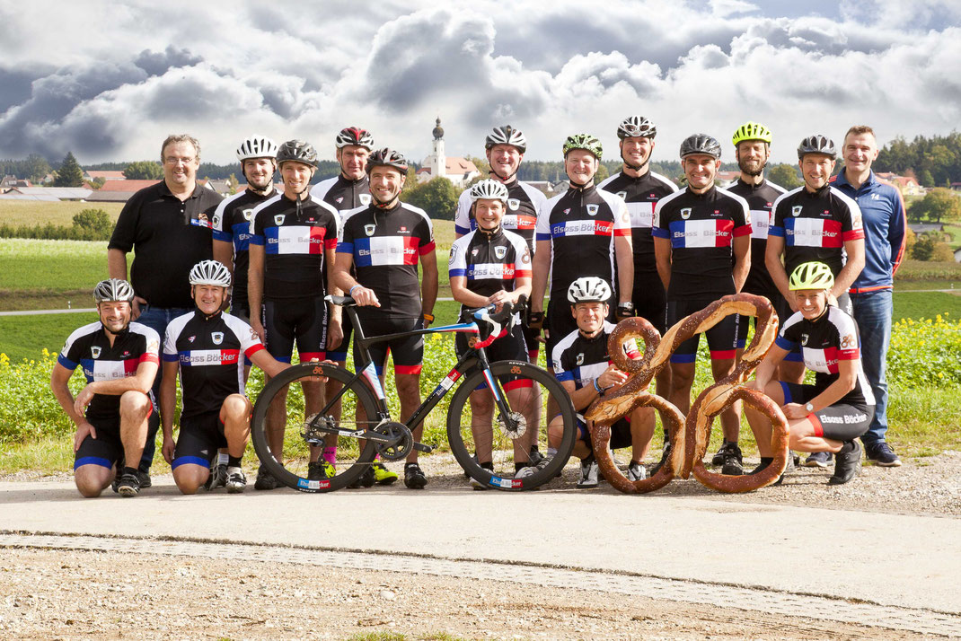 SV86 Radsport Elsass Bäcker
