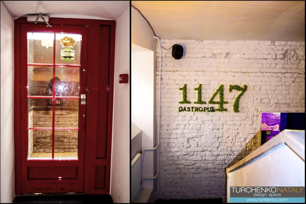 3 Дизайн ресторанов Москва 89163172980 www.tur4enko.com