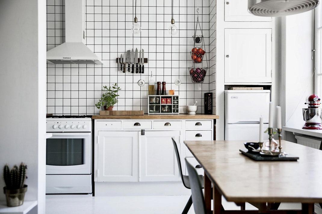 4 дизайн квартиры в скандинавском стиле www.tur4enko.com