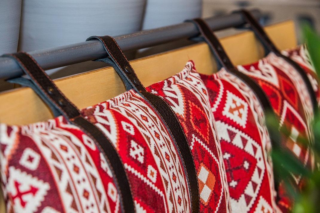 8 Дизайн кафе Yammino. Caucasian Grill