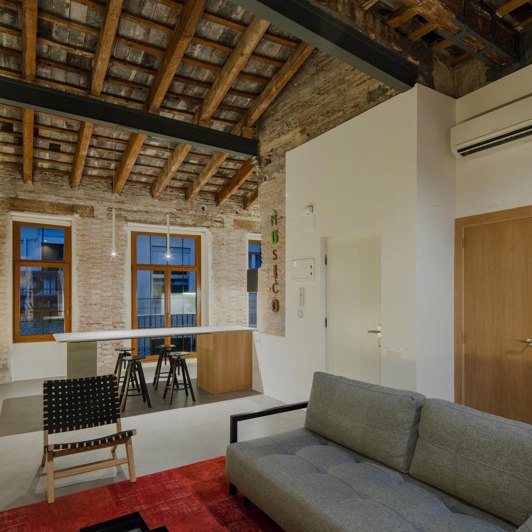 3 дизайн квартиры в скандинавском стиле www.tur4enko.com