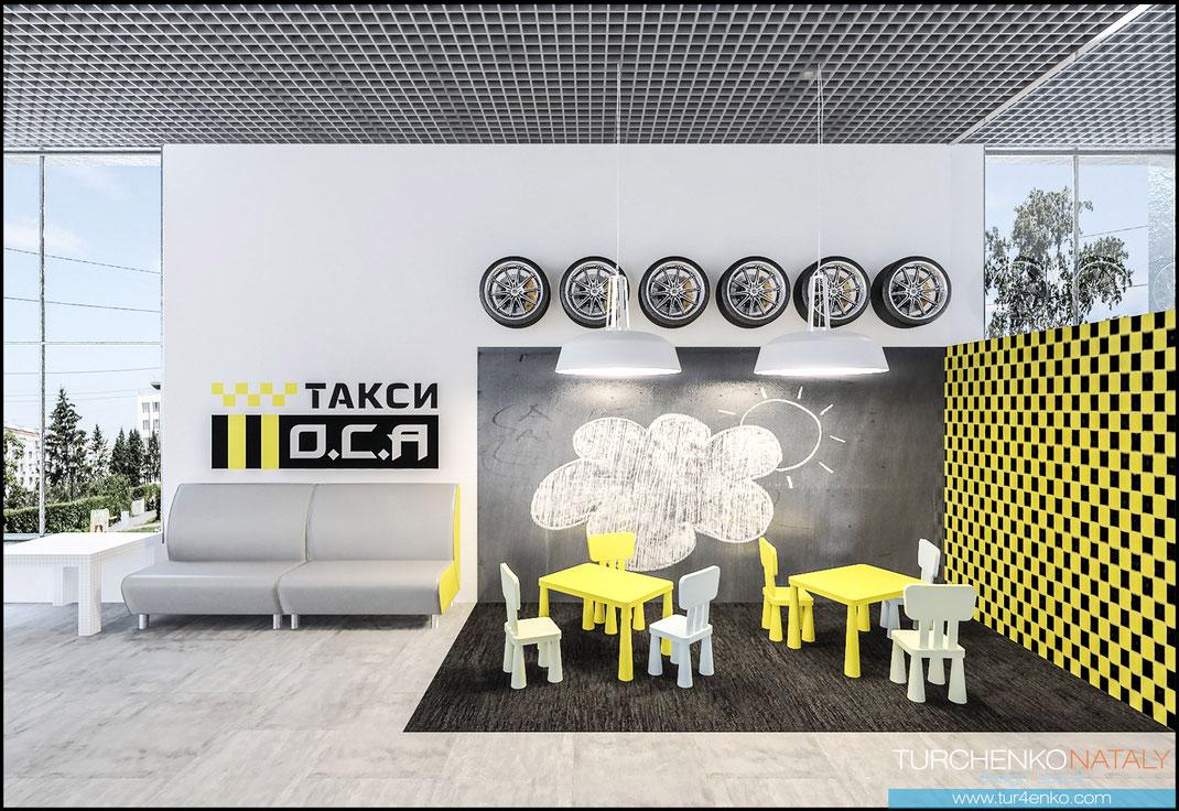Проектирование ресторанов в Москве www/Tur4enko.com