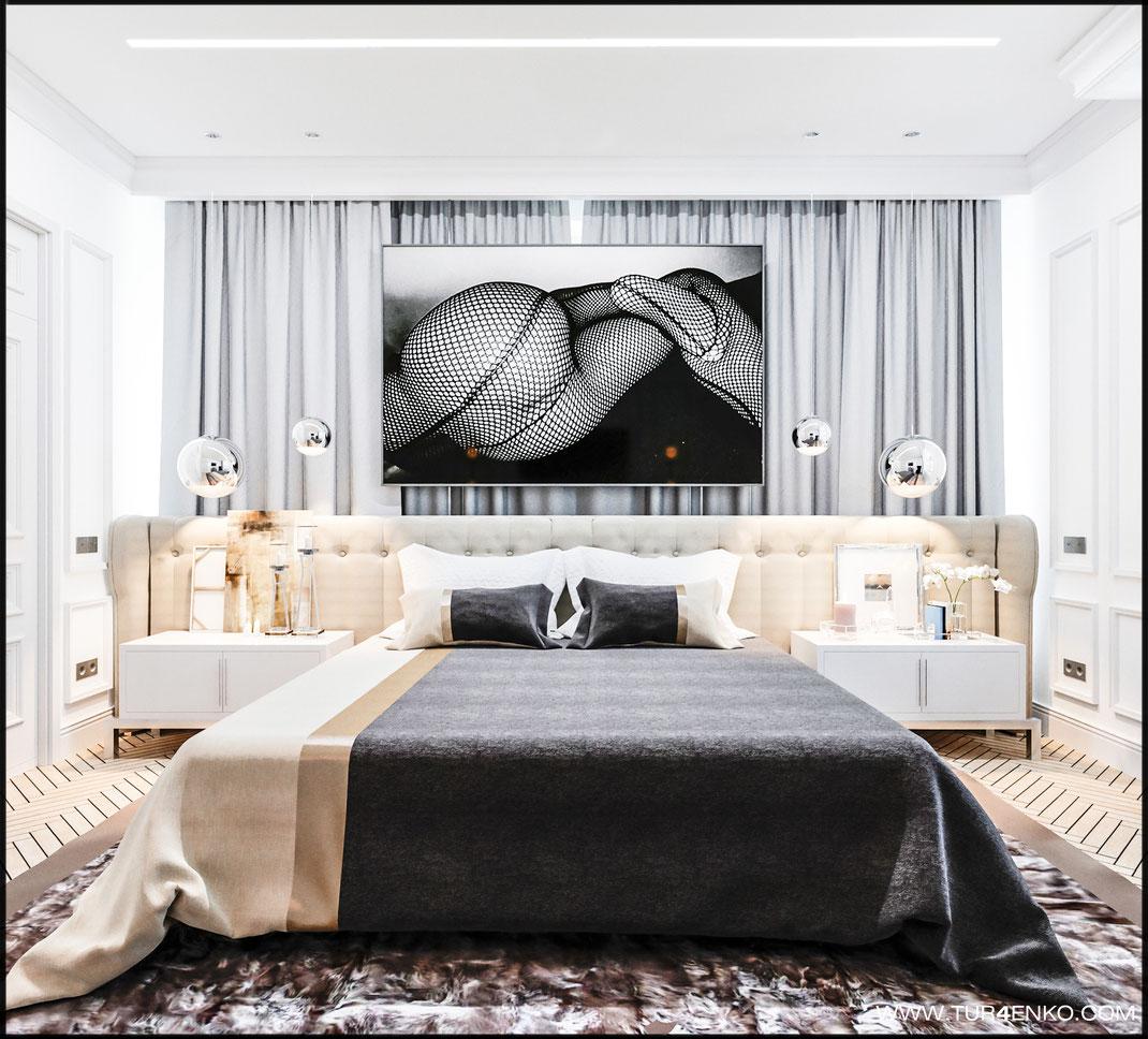 6 дизайн квартир москва 89163172980