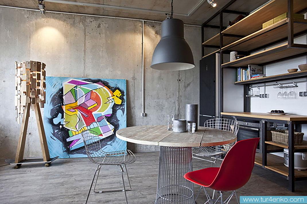 11 Дизайнстудия в Москве tur4enko.com