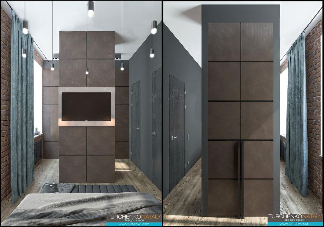 9 дизайн квартир Москва 89163172980 www.tur4enko.com