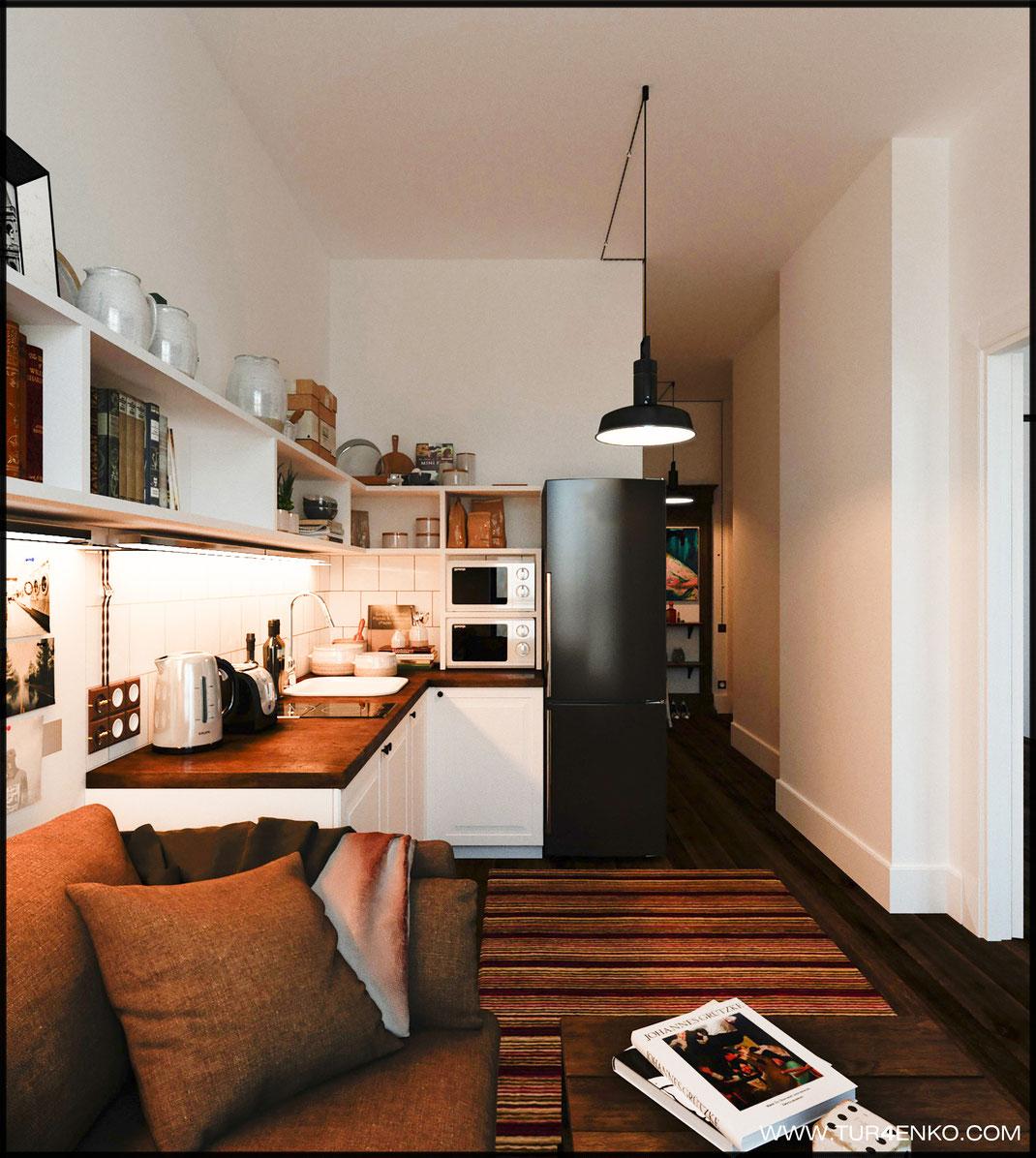 4 дизайн квартир Москва 89163172980 www.tur4enko.com