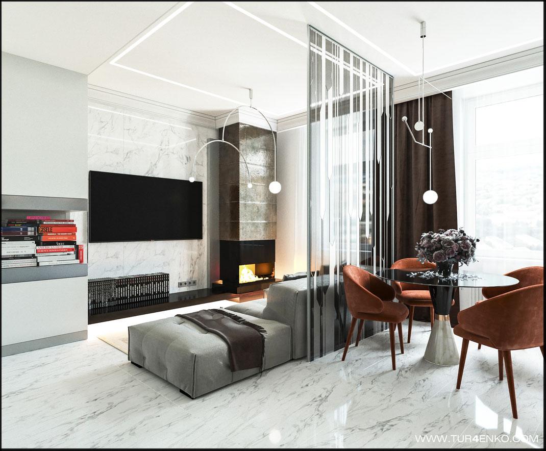 1 дизайн квартир москва 89163172980