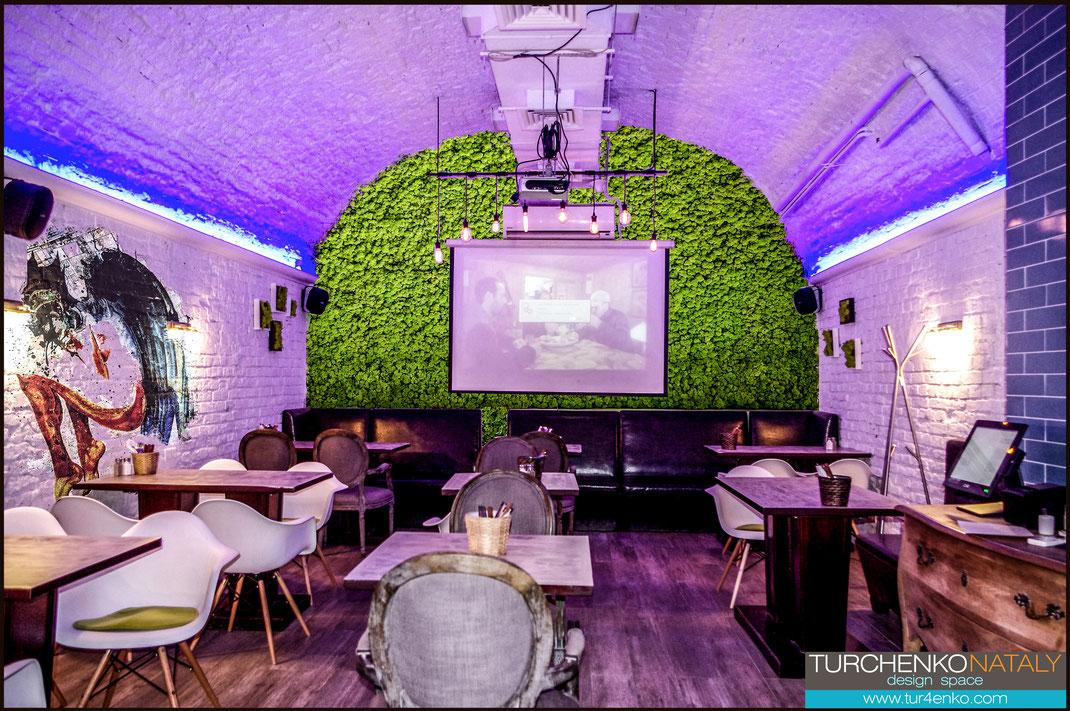 10 Дизайн ресторанов Москва 89163172980 www.tur4enko.com