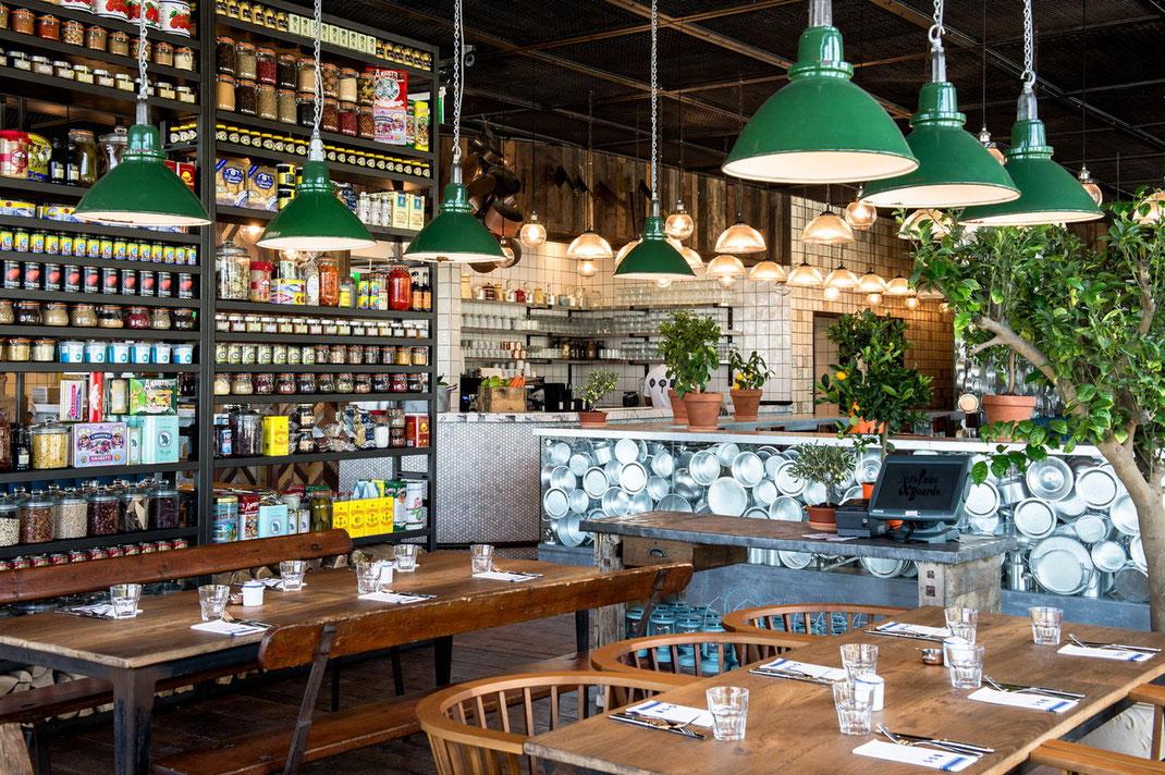 7 Дизайн ресторанов под ключ в Москве tur4enko.com