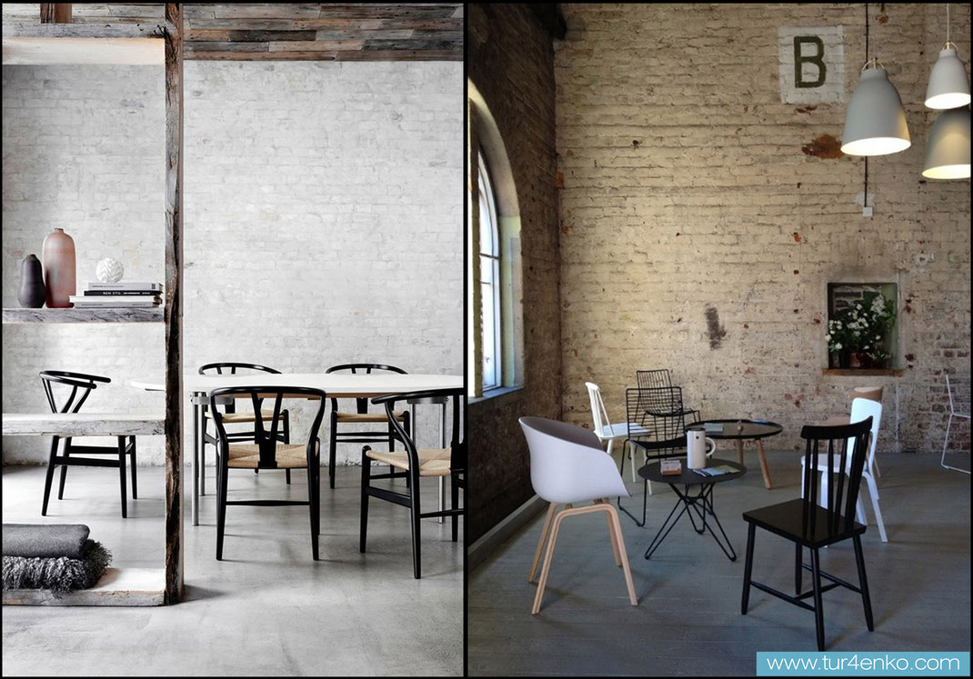 38 белый кирпич white brick ДИЗАЙН ИНТЕРЬЕРОВ МОСКВА 89163172980 www.tur4enko.com