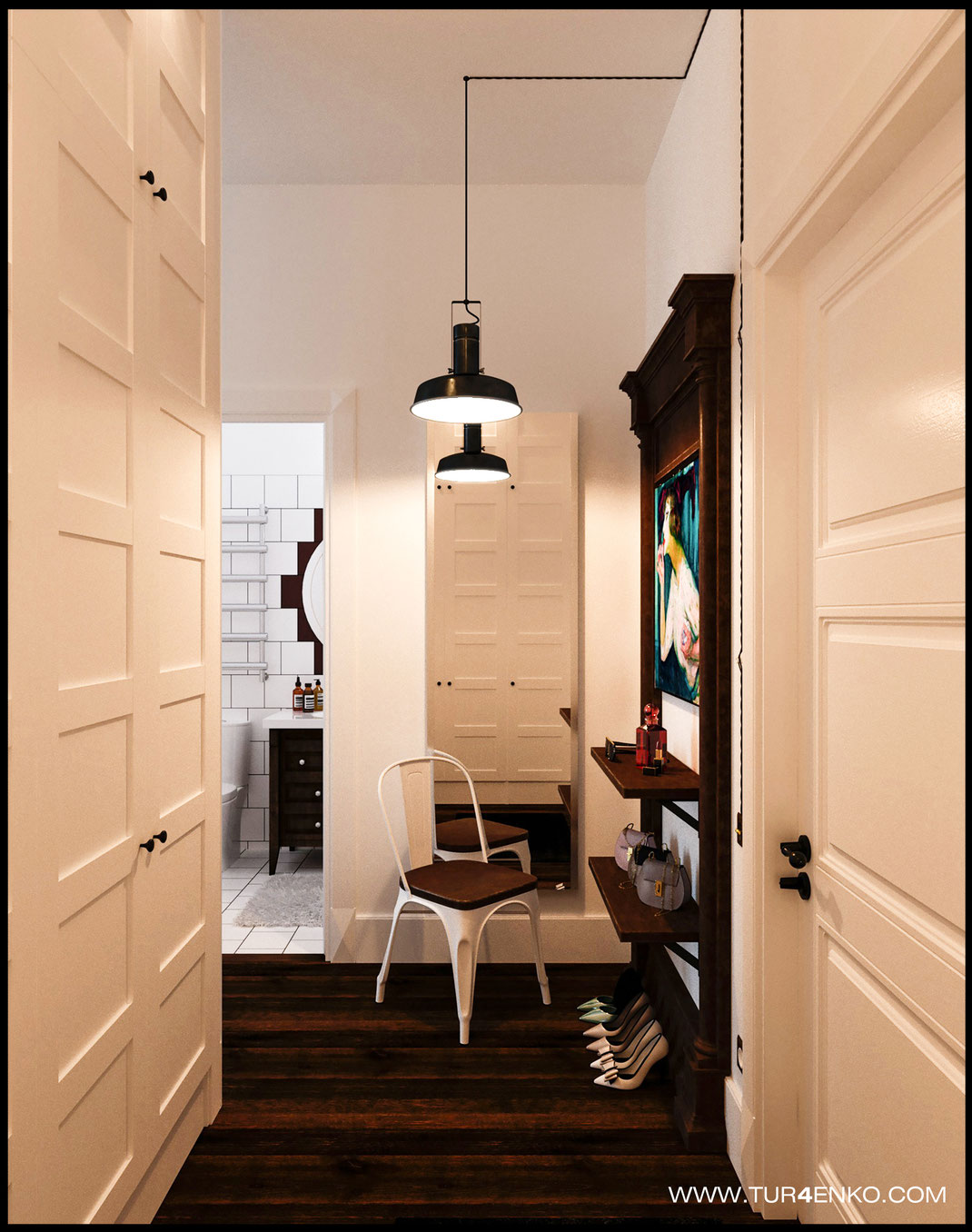2 дизайн квартир Москва 89163172980 www.tur4enko.com