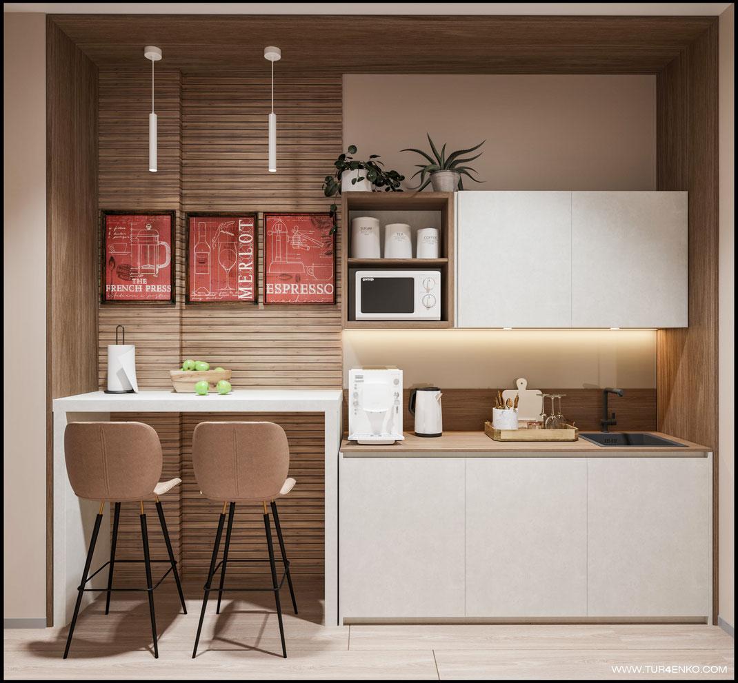 1 дизайн офиса Leon family office в БЦ White stone 89163172980