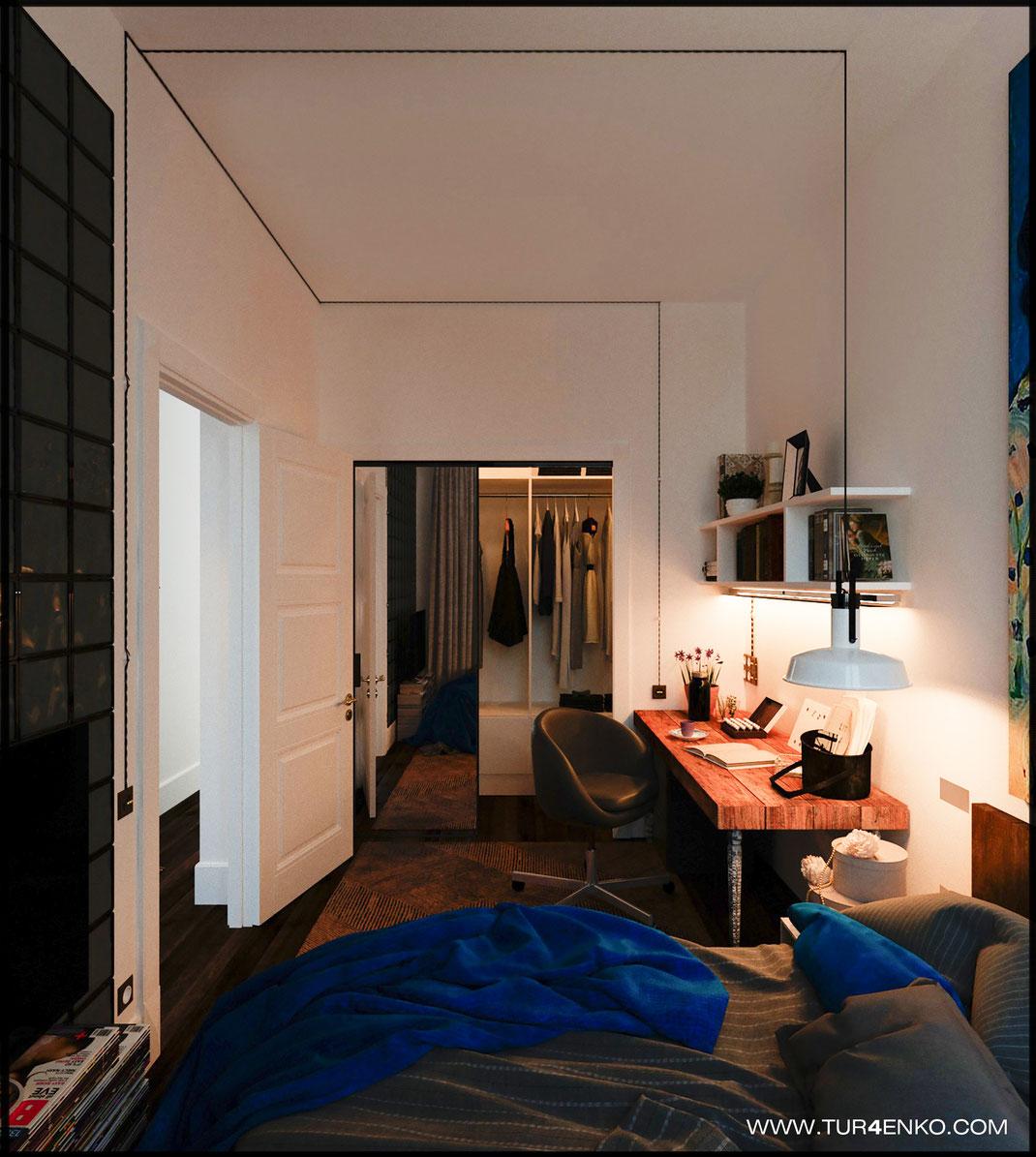 7 дизайн квартир Москва 89163172980 www.tur4enko.com