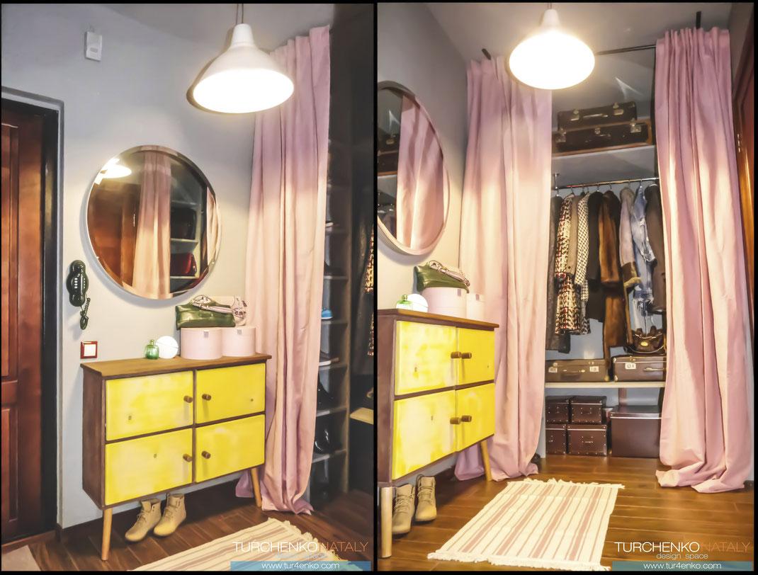 Дизайнерская мебель из фанеры на заказ Москва