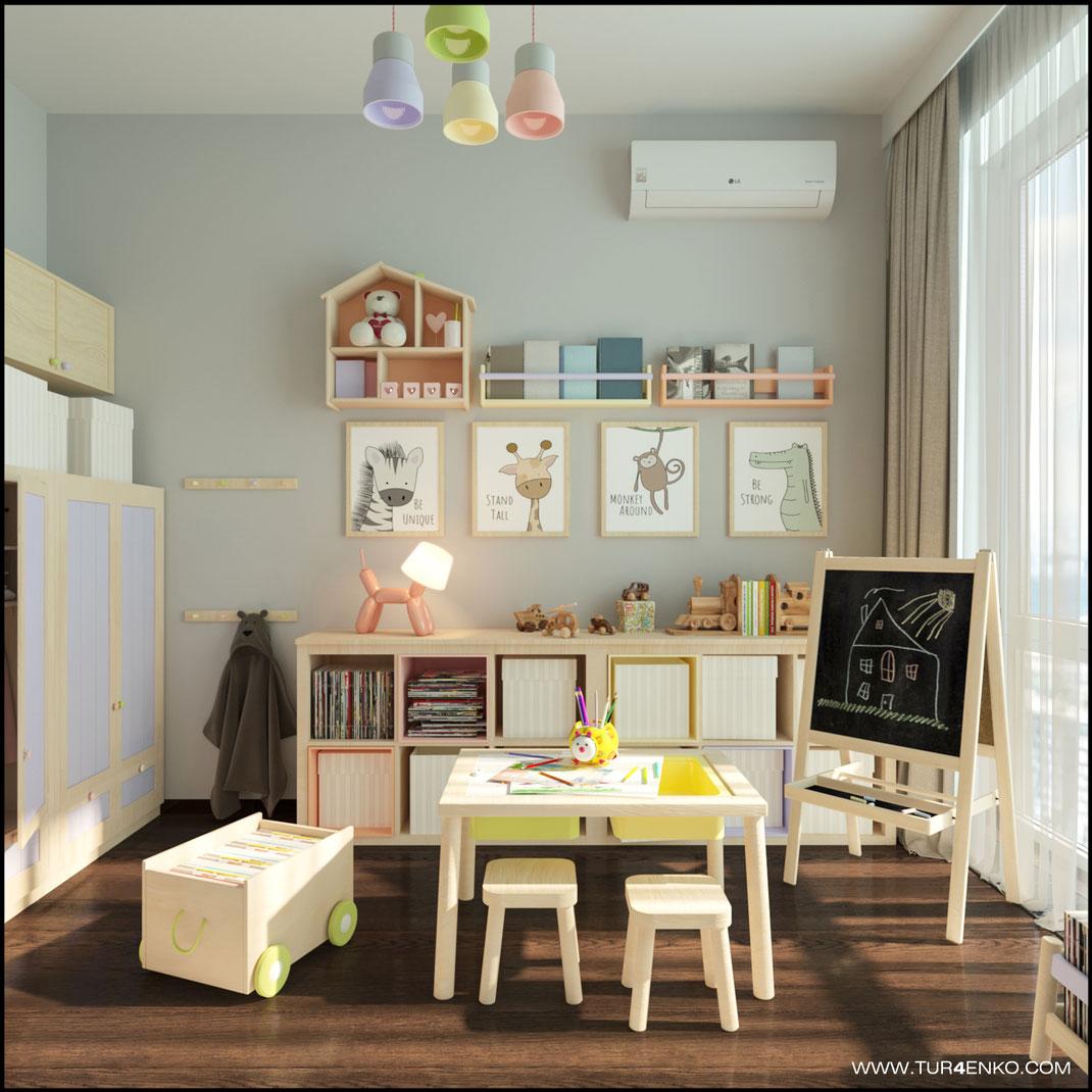вторая жизнь мебели ИКЕА в ЖК ЛАЙФ Кутузовский 89163172980