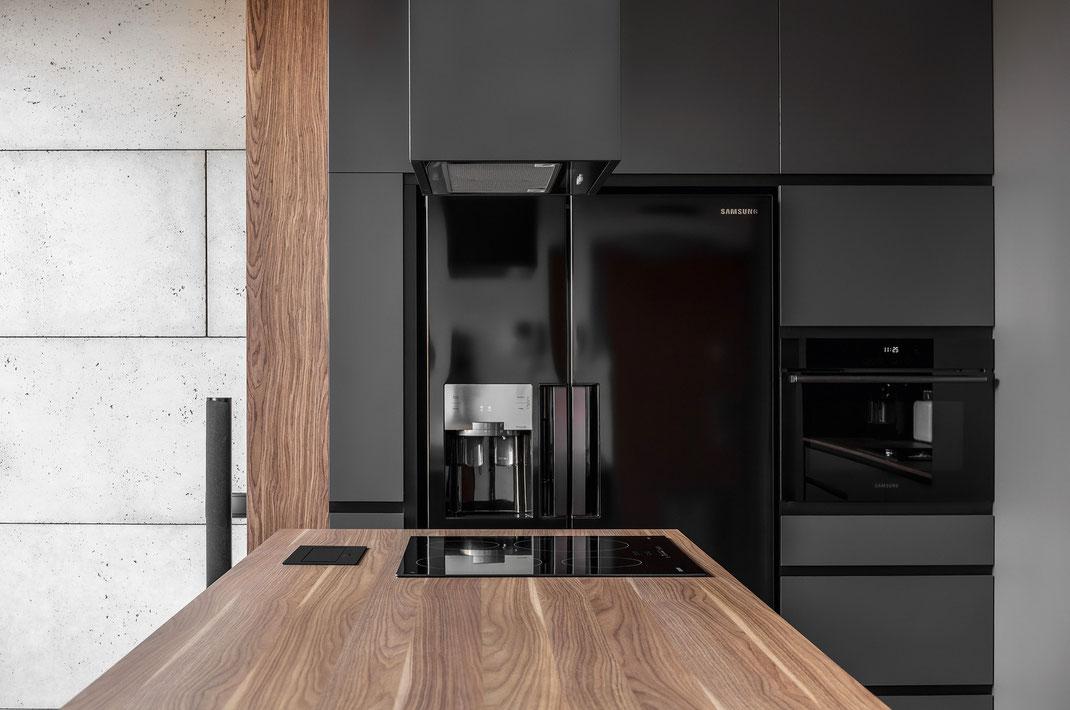 10 дизайн квартиры в стиле минимализм www.tur4enko.com