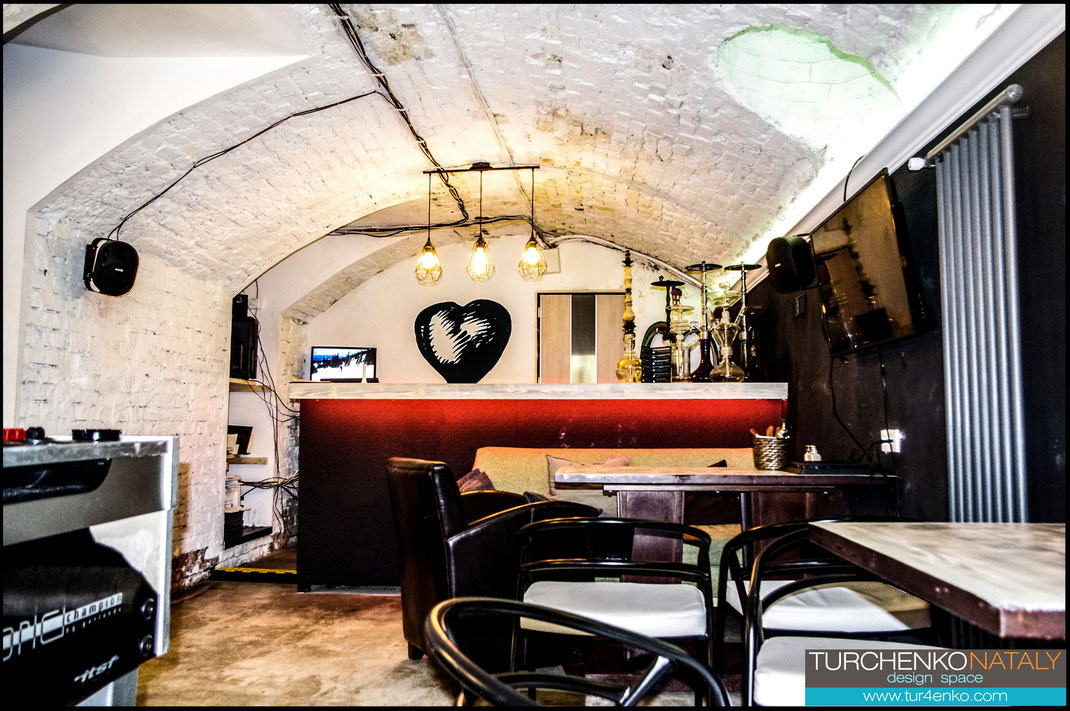 16 Дизайн ресторанов Москва 89163172980 www.tur4enko.com