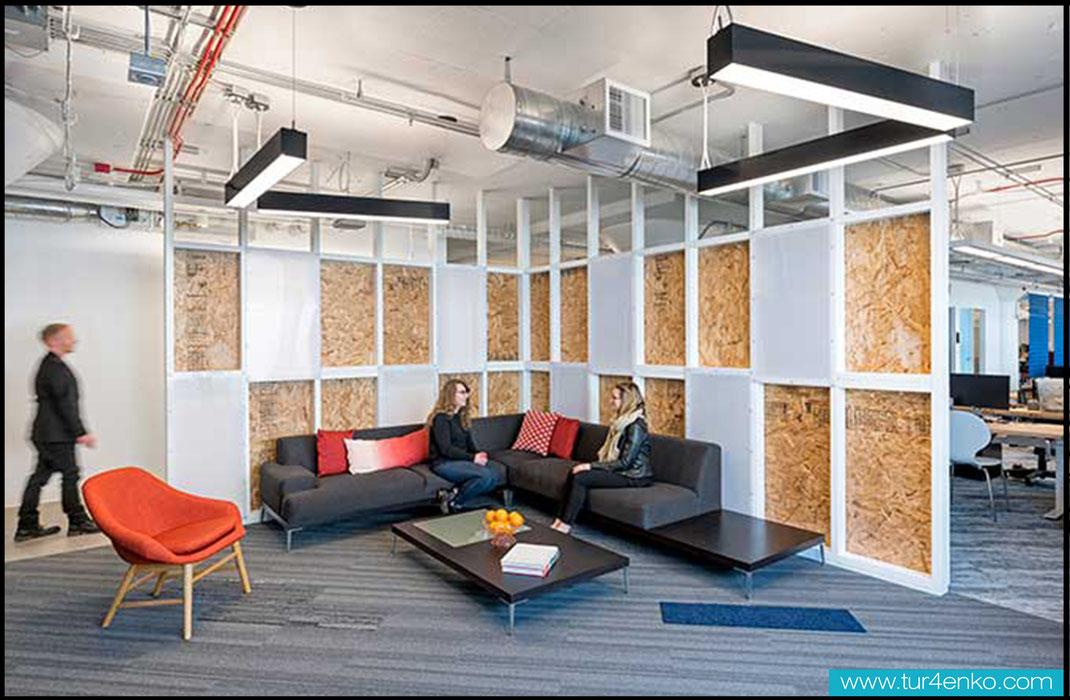 15 отделка осб в интерьере офиса osb officeinterior ДИЗАЙН ИНТЕРЬЕРОВ МОСКВА 89163172980 www.tur4enko.com