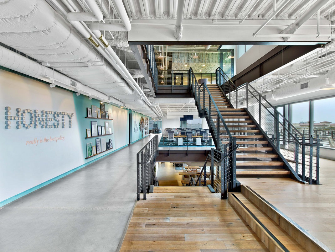 3 The Honest Company office