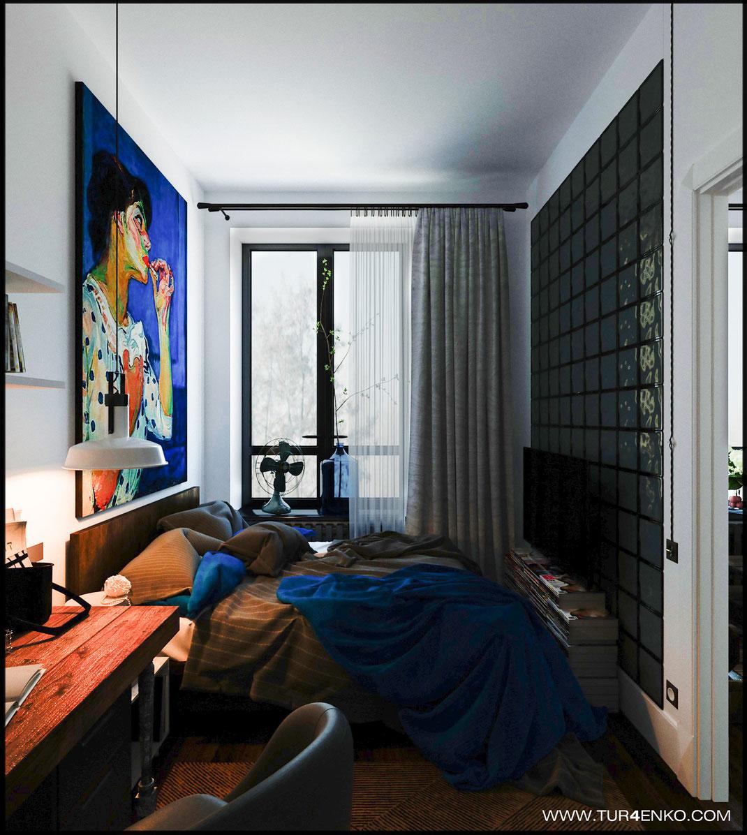 6 дизайн квартир Москва 89163172980 www.tur4enko.com