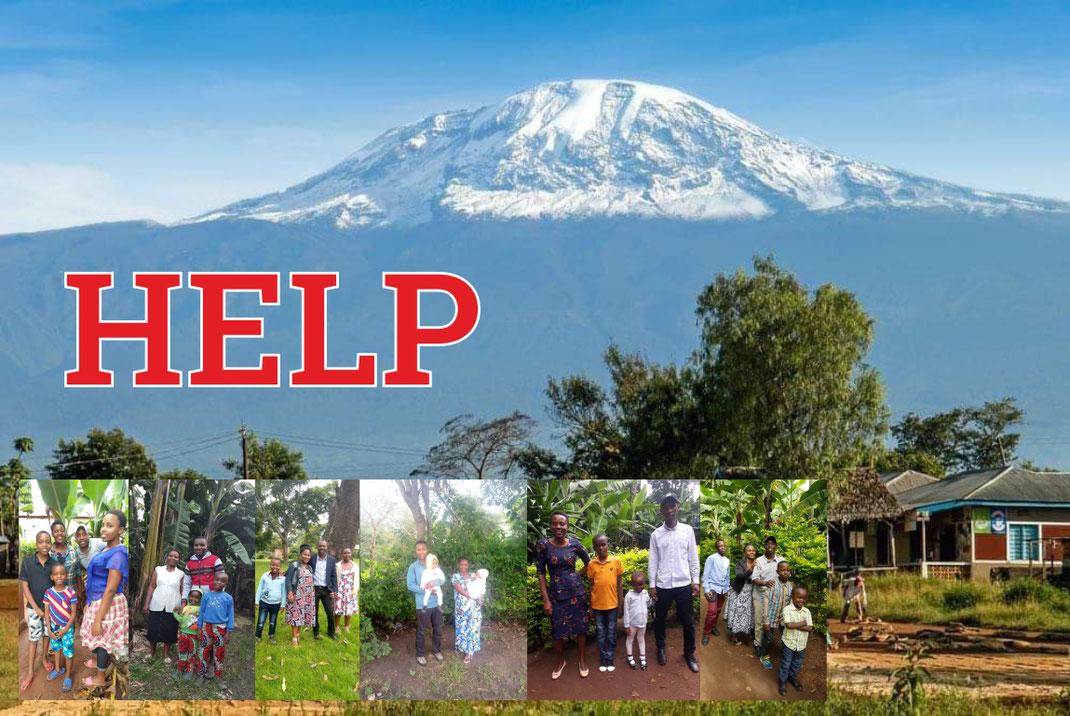 Baumhauer Outdoorsport Spendenaktion für Afrika