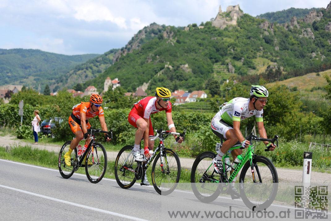 Österreichradrundfahrt 2013