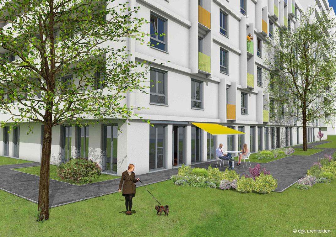 dgk-architekten_Job und Wohnen_Havelschanze_Berlin_Markise