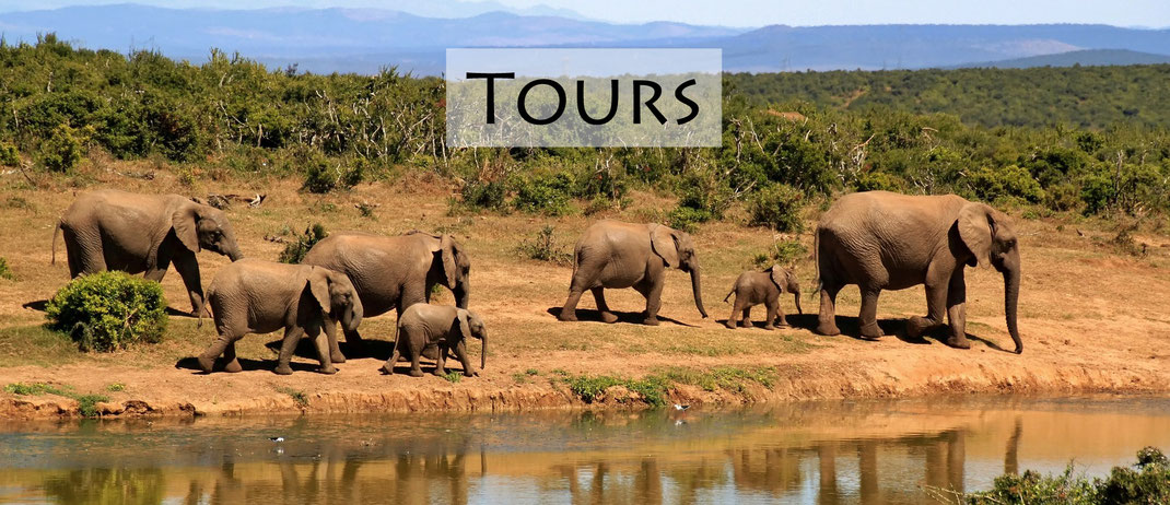 Angola Tours and Travel