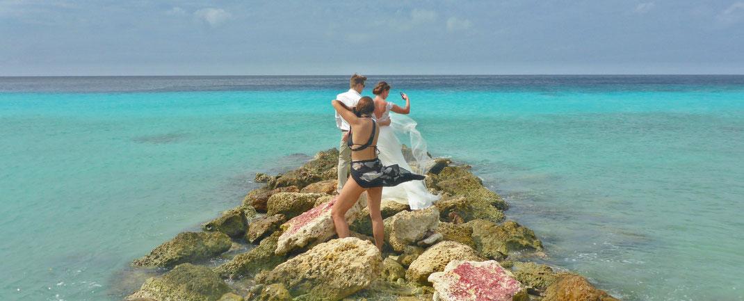 Fotografische Begleitung in die Karibik