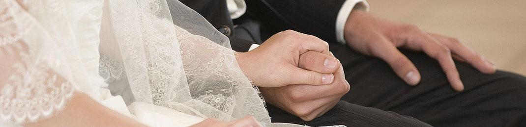 professioneller Hochzeitsfotograf
