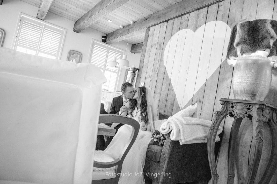 trouwfotograaf in elburg voor bruiloft