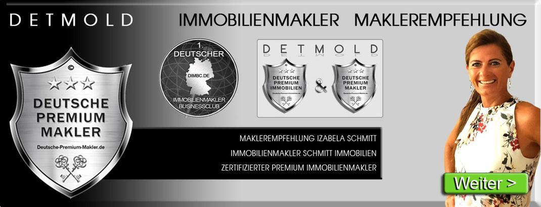IMMOBILIENMAKLER DETMOLD IZABELA SCHMITT IMMOBILIEN MAKLEREMPFEHLUNG