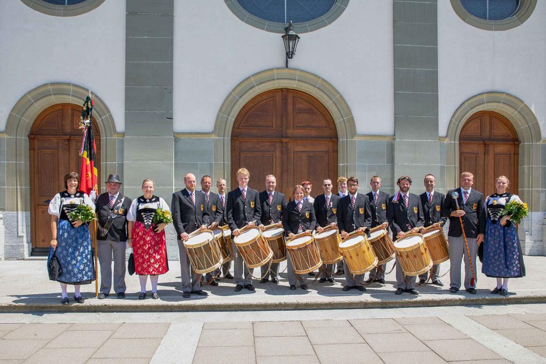 Tambourenverein Bern