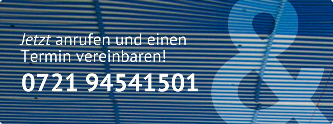Metalldecken vom Profi - Mohr & Hornikel aus Karlsruhe ist Ihr kompetenter Partner in Sachen Metalldecken