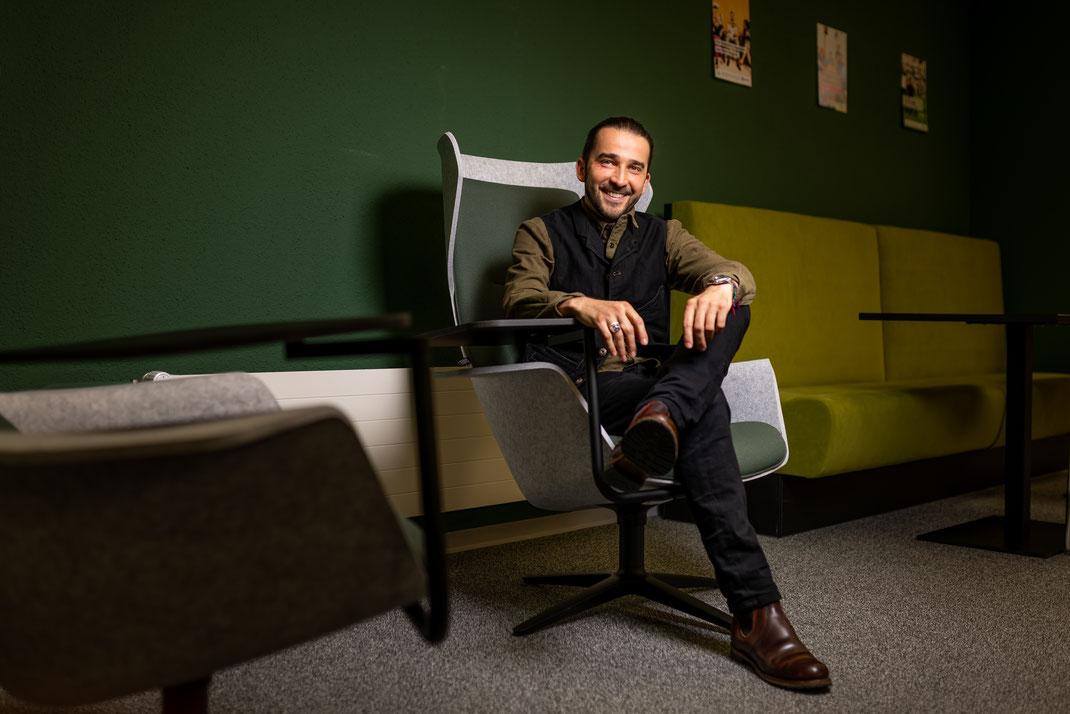 Hypnose - Noa Ulmer in Zürich