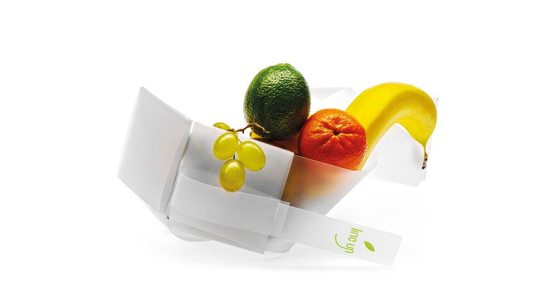 Line up gyümölcstároló terv