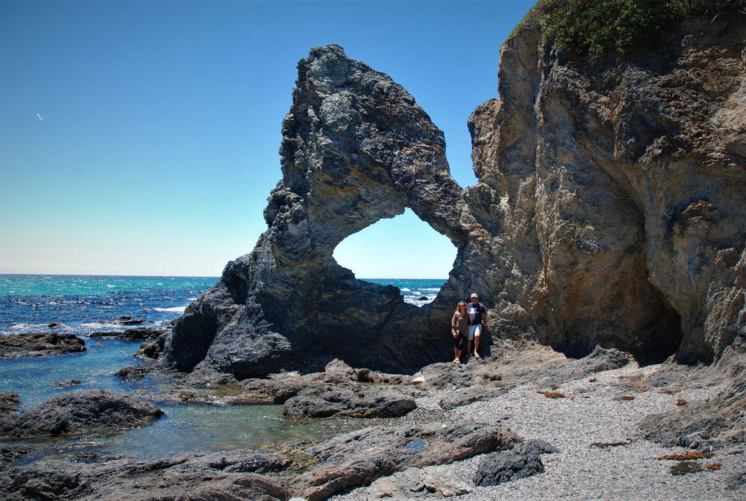 Narooma, Mystery Bay, Australian Rock