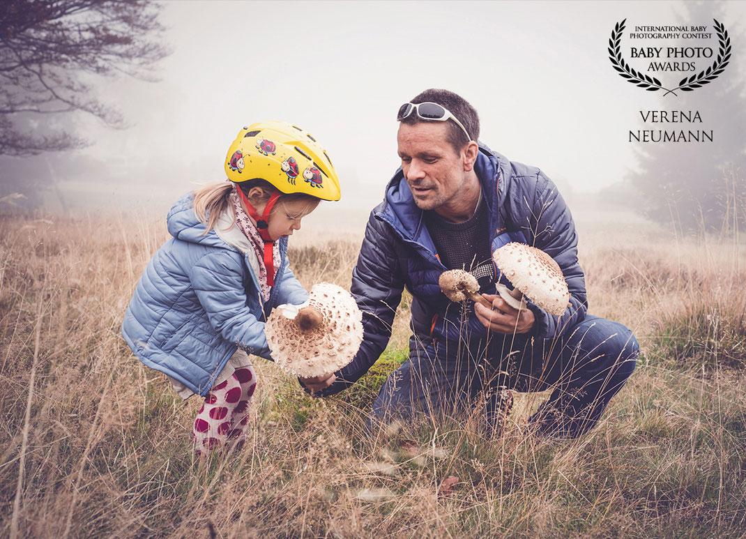 Award Foto Familienfotografie