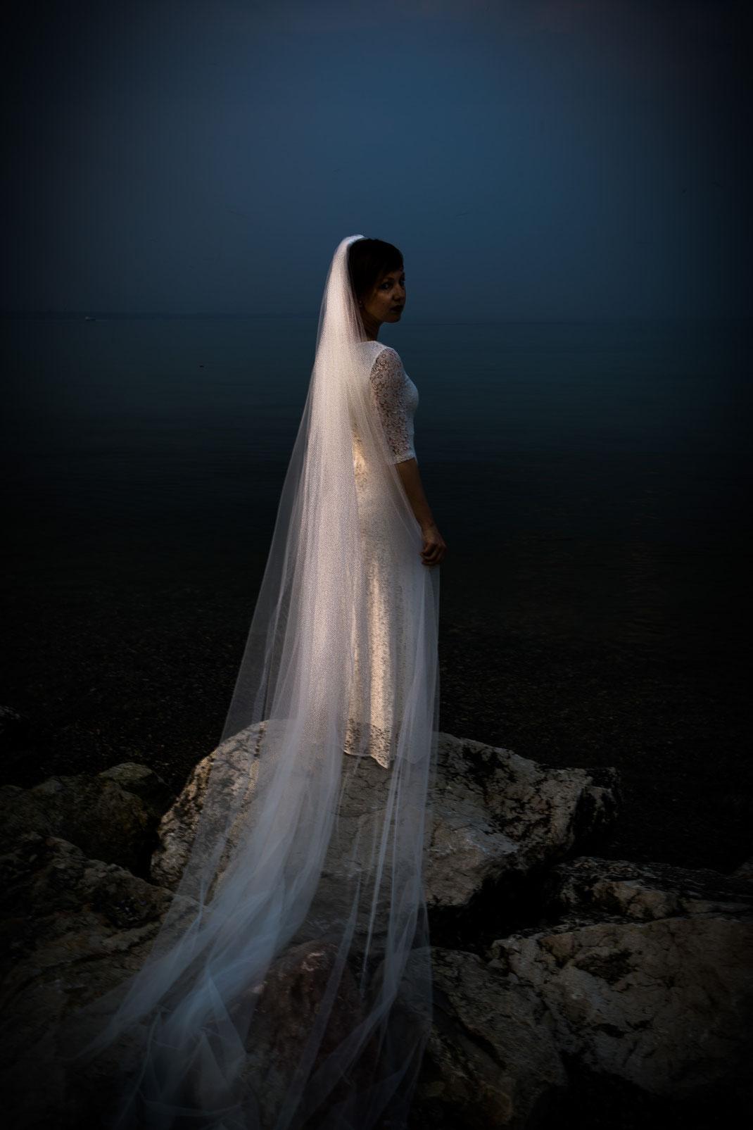 ROVA FineArt Wedding Photography - conceptual wedding photography - Forchheim - Franconia