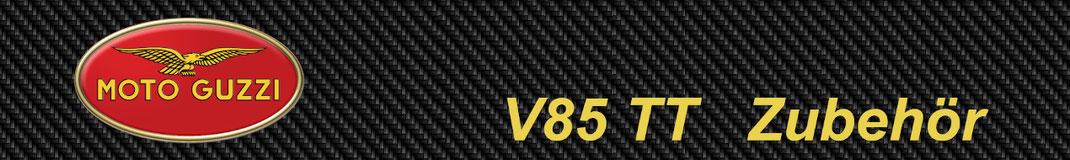 Moto Guzzi Enduro V85TT Zubehör Navihalterung von MV Motorrad-Technik