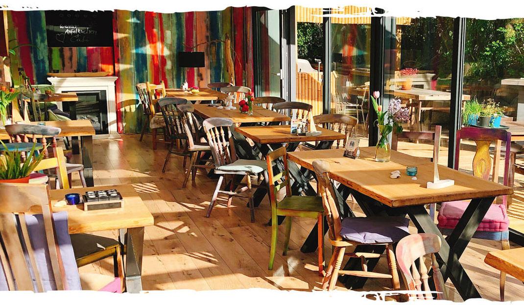 Restaurant feels EssBar – Wintergarten