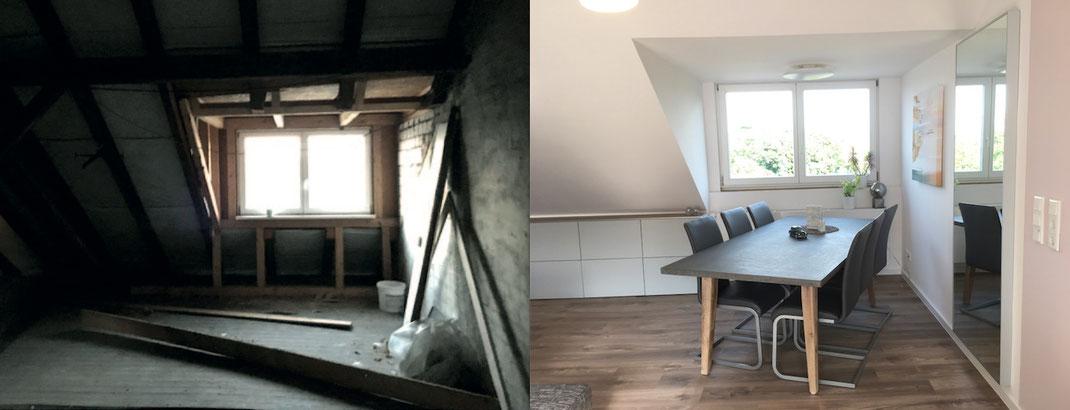 Design-VorherNachher-Vorhernachherbild-Einrichtung-Raumausstattung-Innenarchitekt-Innenarchitektur