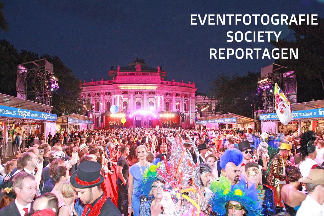 EVENTFOTOGRAFIE / SOCIETY / REPORTAGEN