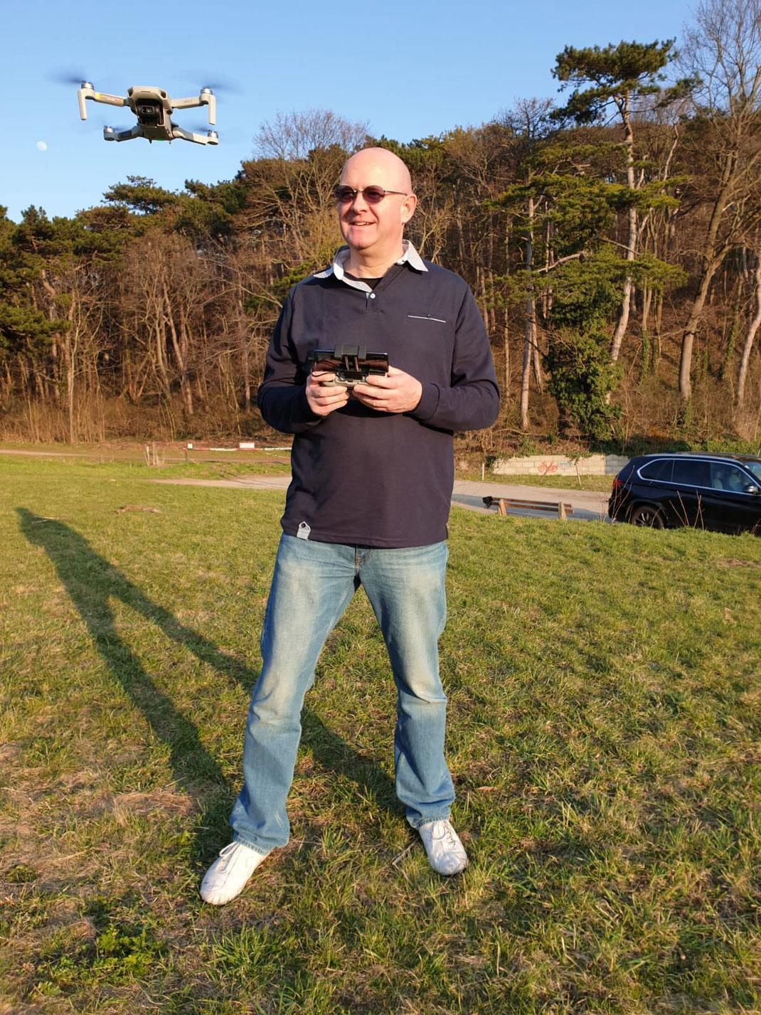 Luftaufnahmen - Fotos - Videos - Drohnenvideos - Drohnenfotos