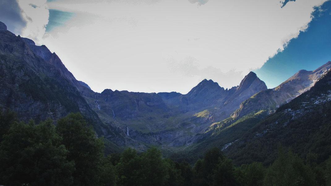 pineta bigousteppes espagne pyrenees