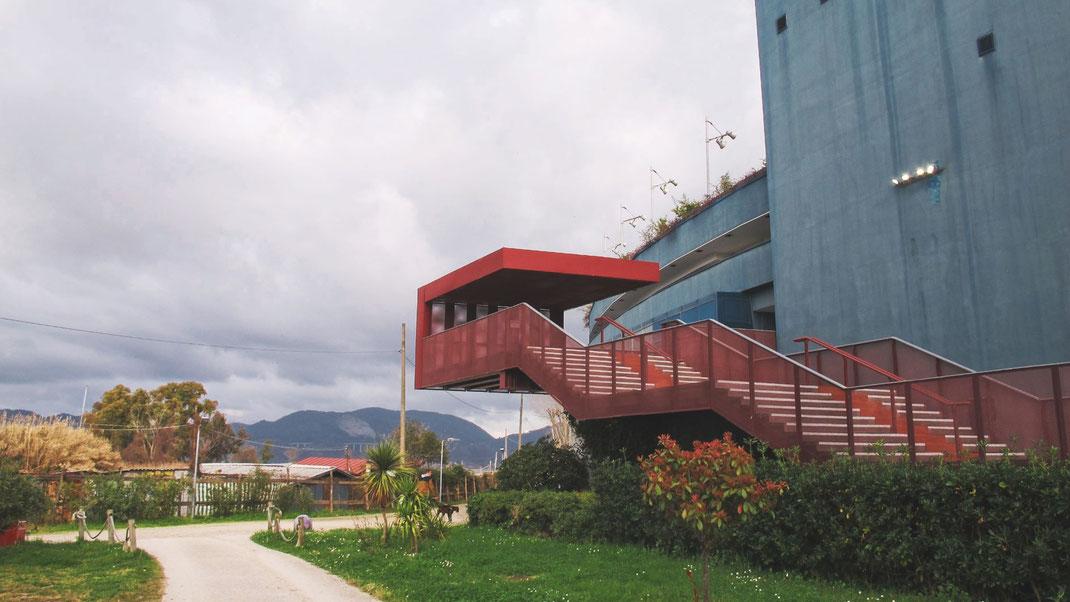 BIGOUSTEPPES ITALIE MUSEE PUCCINI