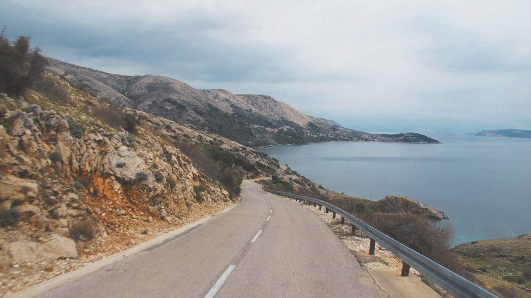bigousteppes route croatie