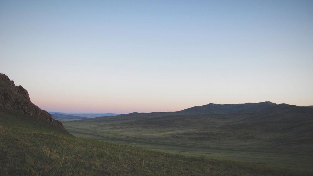mongolie bigousteppes