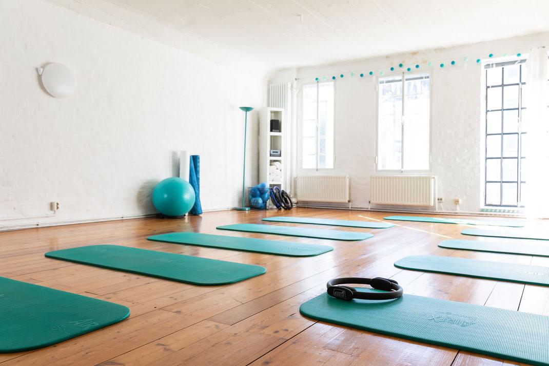Pilates Eimsbüttel