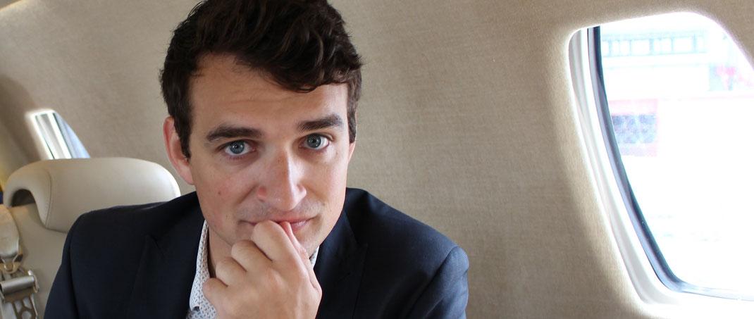 Luc Michel